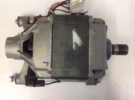 Genuine SMEG WDI 12C Washing Machine Motor