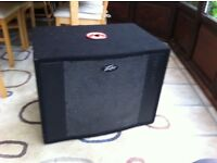 Peavey Active Subwoofer 400 Watts