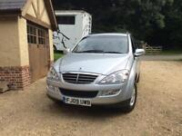 For sale Ssangyong Kyron