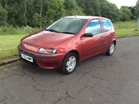 💥CHEAP LOW MILEAGE PUNTO 61000 only £395 💥