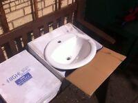 Basin,WC pan,cistern