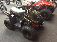 BRAND NEW KAYO FOX 70CC QUAD BIKE (FULLY AUTO)