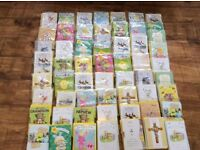 JOB LOT OF 1000 EASTER GREETING CARDS £20