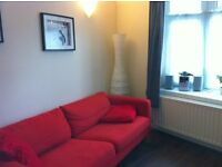 Whetstone one bed flat