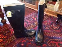 Size 5 wellies