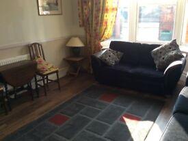 Ground Floor 1 Bedroom Flat to Let In The Reddings, Cheltenham - Close to GCHQ