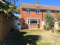 Beautiful 2 bedroom House to rent in Portchester