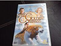 DVD THE GOLDEN COMPASS