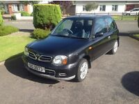 Nissan Micra 2003 for sale
