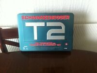 terminator t2 metal box set