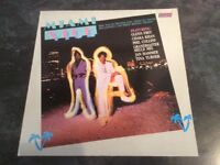 Miami Vice- Music from the BBC TV series- Vinyl LP 1985