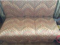 Sofa Bed. £45