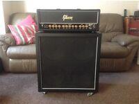 Gibson super goldtone ga30rvh guitar amplifier