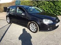 Mk5 golf tdi se 2004 great condition other cheap cars available mot July