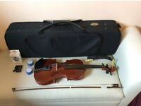 Stentor Full Size Violin For Sale