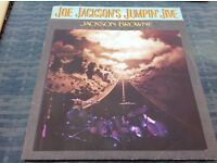 All the jacksons vinyl records