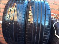 Tyres 215 50 17