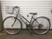 SCOTT LADIES BIKE FOR SALE-EXCELLENT CONDITION-FREE DELIVERY