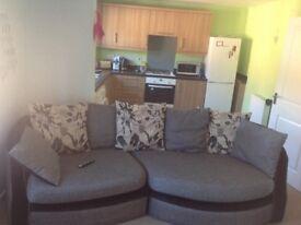 Sofa for sale £110 ono
