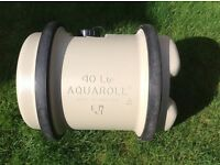 AQUAROLL ROLL WATER CARRIER