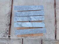 Grey Tiles x 7 boxes