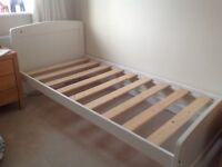 Child's single bed