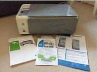 HP PSC 1500 All-in-one printer without lead