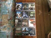 PS3&4 Games