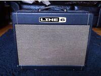 Line 6 DT25 Valve Guitar Amp...poss swap PX