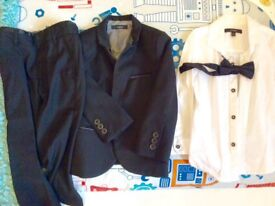 Marks and Spencer Suit 2-3 years