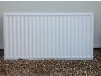 Double panel radiator, 1100x 580. Used but in good condition