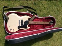 TOKAI USG-90 JUNIOR Japanese Limited edition (Gibson beater) UK headstock dimple.