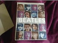 "The Beatles Book ""10 years that shook the world"""