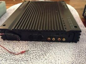 Pioneer GM3400 Amplifier