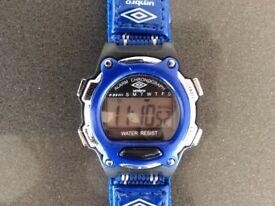 Umbro Boys Digital Watch