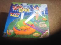 Outdoor water game brand new in box