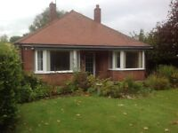 Beautifully presented 3 bedroom bungalow near Snaith