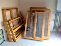 Double Glazed Windows - by Magnet Ltd. - Statesman Plus Range of Windows.