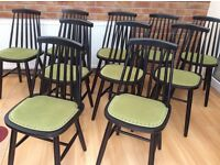 New, Unused Dining Chairs, Only £12 Each !!!