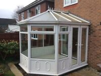 Full height Conservatory,dismantled,could delivery