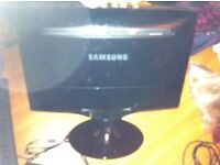 Samsung Pc screen monitor