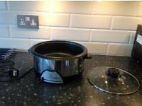 Royal Dalton slow cooker