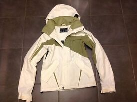 Ski jacket, Medium