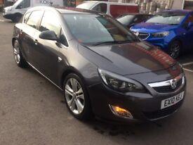 Vauxhall Astra 2.0cdti turbo diesel