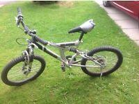 """Kids BMX BIKE 20"""" wheels"""