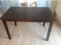 Dining Table new price £60 ono