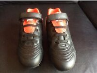 Rugby Boots Brand New Child size 13