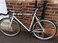 Cooper Sebring bicycle