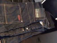Men's jeans x3 bundle size 32-30