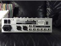 Alto L8 8 channel mixer